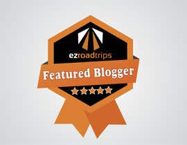 #28 for Design a Badge for Bloggers af saandeep