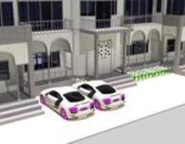 nº 27 pour House site plan project par Umar114251
