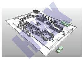 nº 19 pour House site plan project par mohamedhussiengo