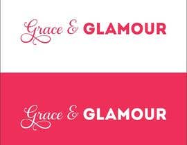 #24 untuk Design a Logo for a Health & Beauty Cosmetics Brand; Grace & Glamour oleh Kaustubharj