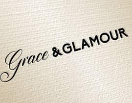 #10 untuk Design a Logo for a Health & Beauty Cosmetics Brand; Grace & Glamour oleh vadimcarazan