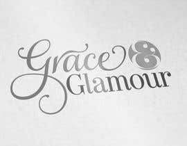 #9 untuk Design a Logo for a Health & Beauty Cosmetics Brand; Grace & Glamour oleh vladspataroiu