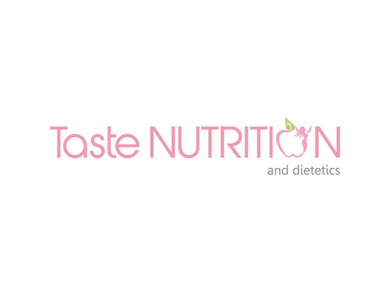 Konkurrenceindlæg #                                        94                                      for                                         Design a Logo for Taste Nutrition