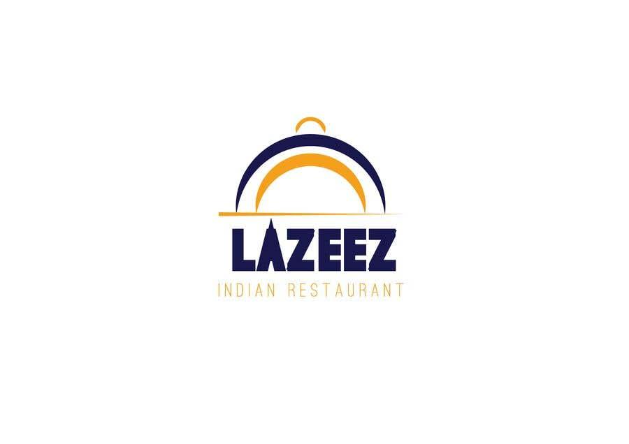 Penyertaan Peraduan #                                        70                                      untuk                                         logo design for Indian restaurant