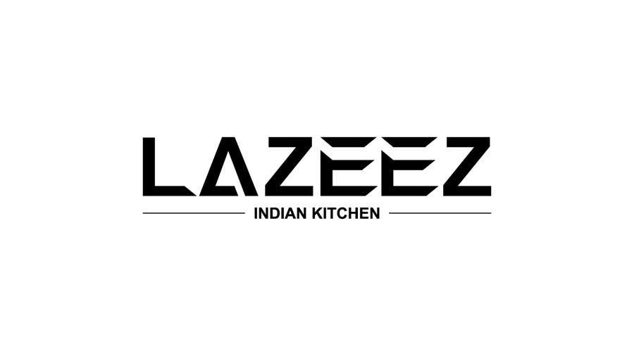 Penyertaan Peraduan #                                        75                                      untuk                                         logo design for Indian restaurant