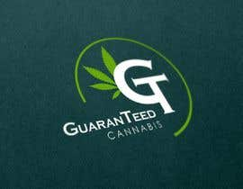 #24 for GuaranTeed Cannabis by igrrdesign