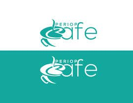 #918 для Periop Cafe logo design от Sharmin4318