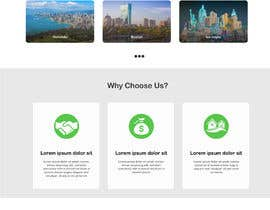 #82 for Create a website layout for LEADSPRO.IO af fatimabutt11899