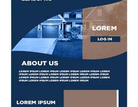 #107 untuk Create a website layout for LEADSPRO.IO oleh AbodySamy