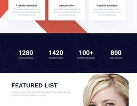 #90 untuk Create a website layout for LEADSPRO.IO oleh Pwdsumon