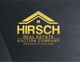 Siddik16 tarafından Professional Logo for Real Estate Auction Company için no 27