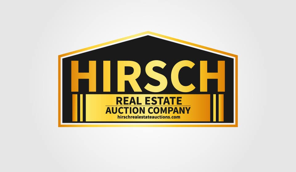 Contest Entry #                                        49                                      for                                         Professional Logo for Real Estate Auction Company