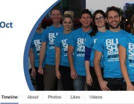Nro 65 kilpailuun Design a FB banner for an existing organisation käyttäjältä QCB