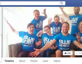 #70 cho Design a FB banner for an existing organisation bởi Libinsmedia