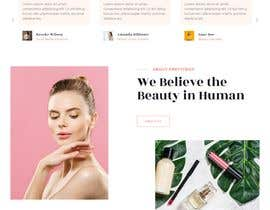 #550 for Design logo and build website by shobnummustary