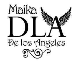 #105 for Design a Logo for dlA (de los Angeles) by ideafuturot