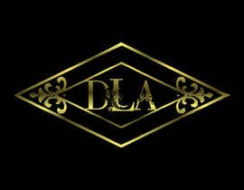#9 for Design a Logo for dlA (de los Angeles) by sintegra