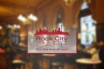 I need some Graphic Design for Rock City için Graphic Design68 No.lu Yarışma Girdisi