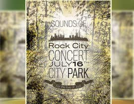 #83 for I need some Graphic Design for Rock City by grok13