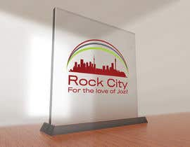 #101 para I need some Graphic Design for Rock City por grok13