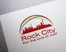 #102 para I need some Graphic Design for Rock City por grok13