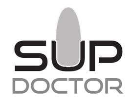 #114 for SUP Doctor logo af samsudinusam5