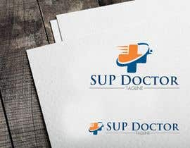 #108 for SUP Doctor logo af milkyjay