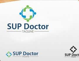#109 for SUP Doctor logo af milkyjay