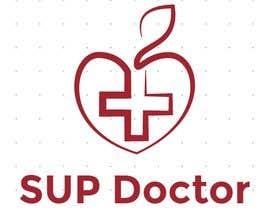 #111 for SUP Doctor logo af haroonnadeem07
