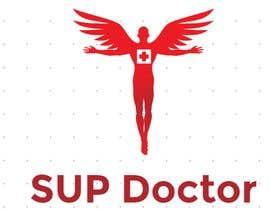 #112 for SUP Doctor logo af haroonnadeem07