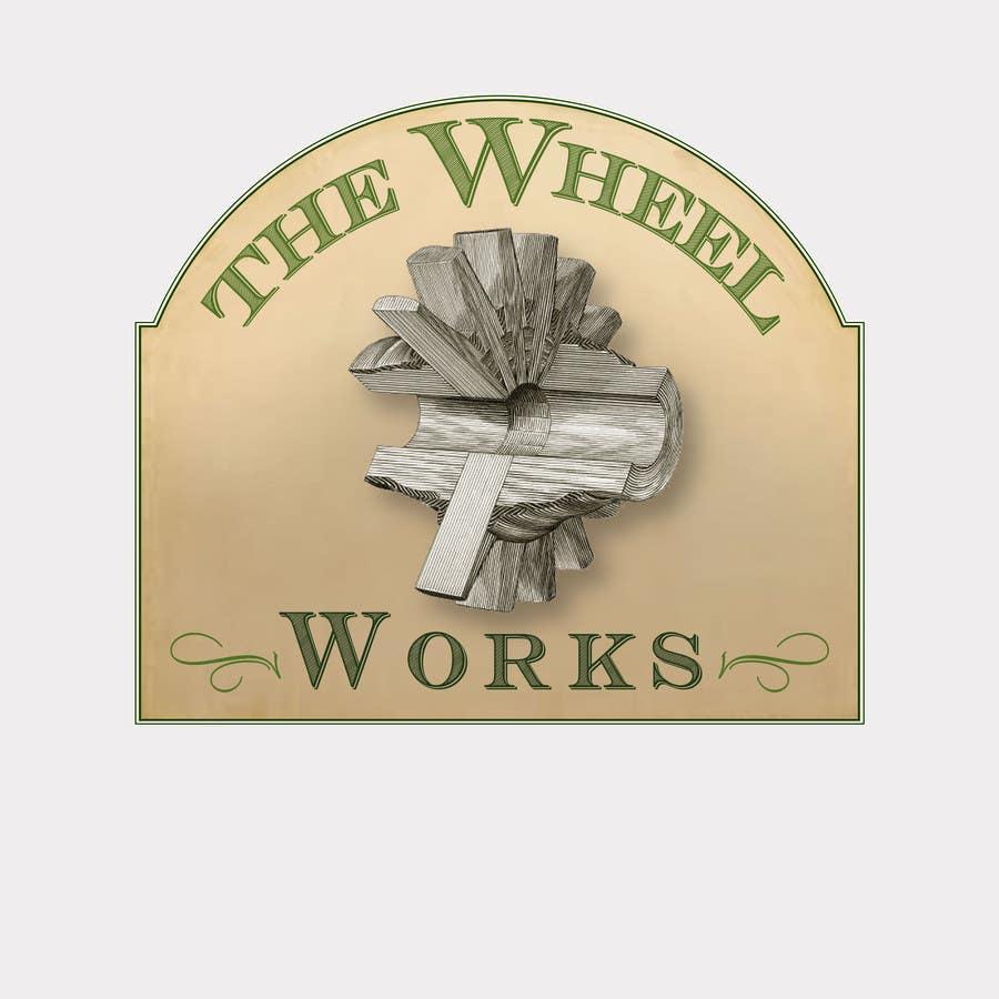 Konkurrenceindlæg #                                        24                                      for                                         The Wheel Works