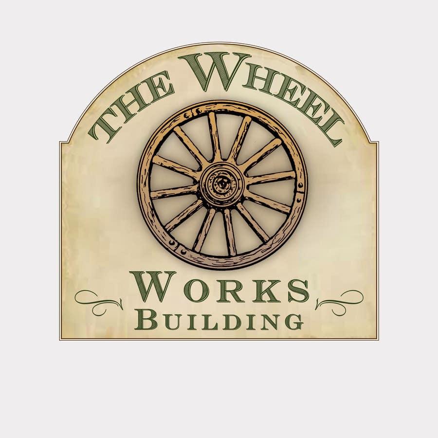 Konkurrenceindlæg #                                        51                                      for                                         The Wheel Works