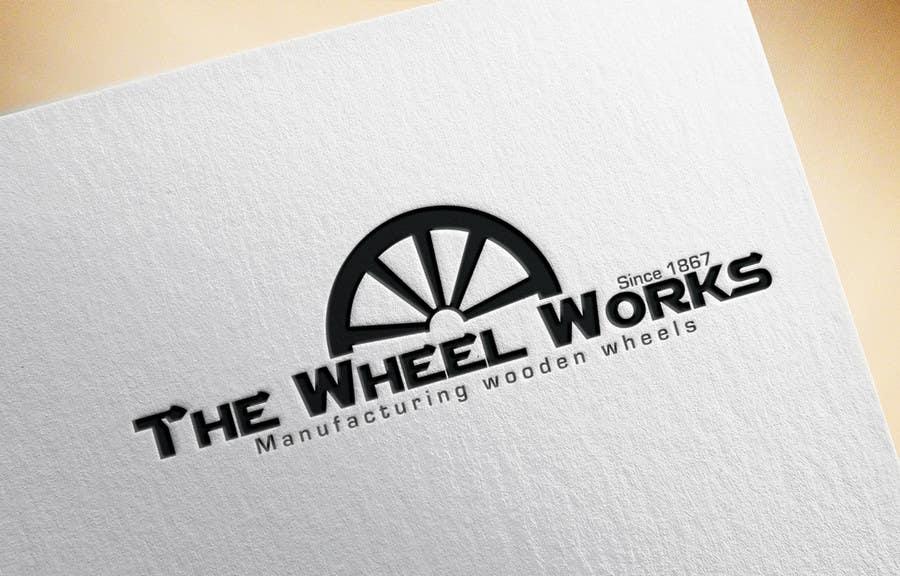 Konkurrenceindlæg #                                        17                                      for                                         The Wheel Works