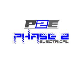 #914 for New Logo for an Electrical Company by artisticcloud75