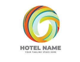 #54 for Need a Logo designed for a futuristic , colourful hotel booking portal by niazhire