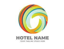 Nro 54 kilpailuun Need a Logo designed for a futuristic , colourful hotel booking portal käyttäjältä niazhire