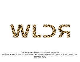 #39 for WLDR logo for clothing brand by HridoyParvej