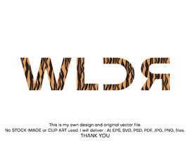 #40 for WLDR logo for clothing brand by HridoyParvej