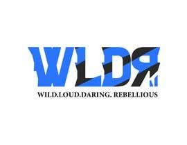 #51 for WLDR logo for clothing brand by sourcelinkpk