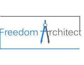 #53 for Logo Design for Freedom Architect af laczy1987