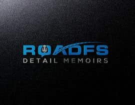 alomgirbd001 tarafından RoadFS Detail Memoirs Logo Design için no 280