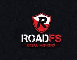 RanbirAshraf tarafından RoadFS Detail Memoirs Logo Design için no 4