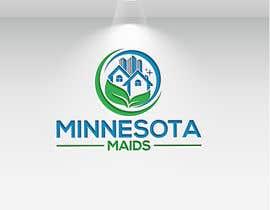 #41 for Minnesota Maids logo af mstrokeyabegum51