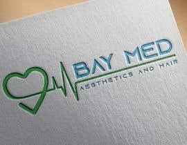 #519 para New Logo Design for Medical Practice - Bay Med Aesthetics and Hair por tajulislamgd
