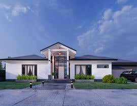 #16 for 3d renderings of a house af arclinhle