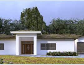 #24 for 3d renderings of a house af udpisal