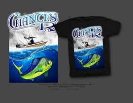 Nro 76 kilpailuun Boat + Fishing Shirt Design käyttäjältä arilukman1984