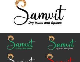 #71 for Need a Logo for Dryfruits and spices brand - 15/01/2021 01:51 EST by Tanish0512