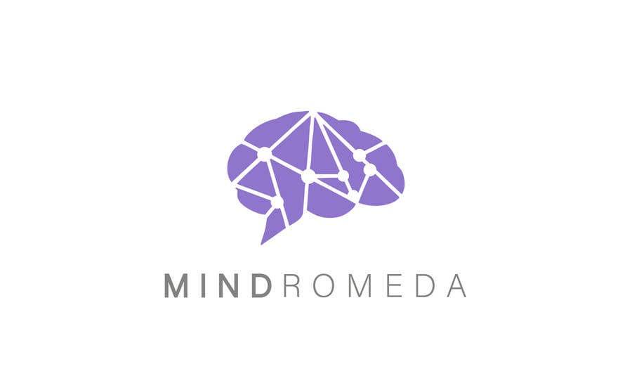 Proposition n°                                        249                                      du concours                                         Logo for Mindromeda