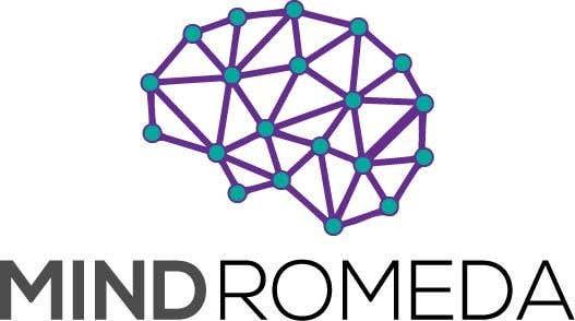Proposition n°                                        200                                      du concours                                         Logo for Mindromeda